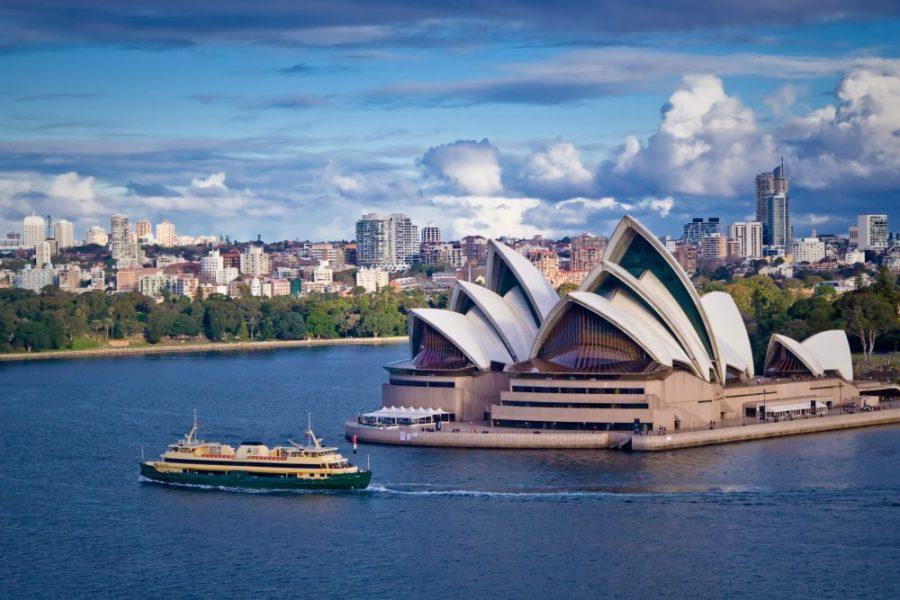 ručak za upoznavanje Sydney najbolje internetske stranice za upoznavanje mladih profesionalaca
