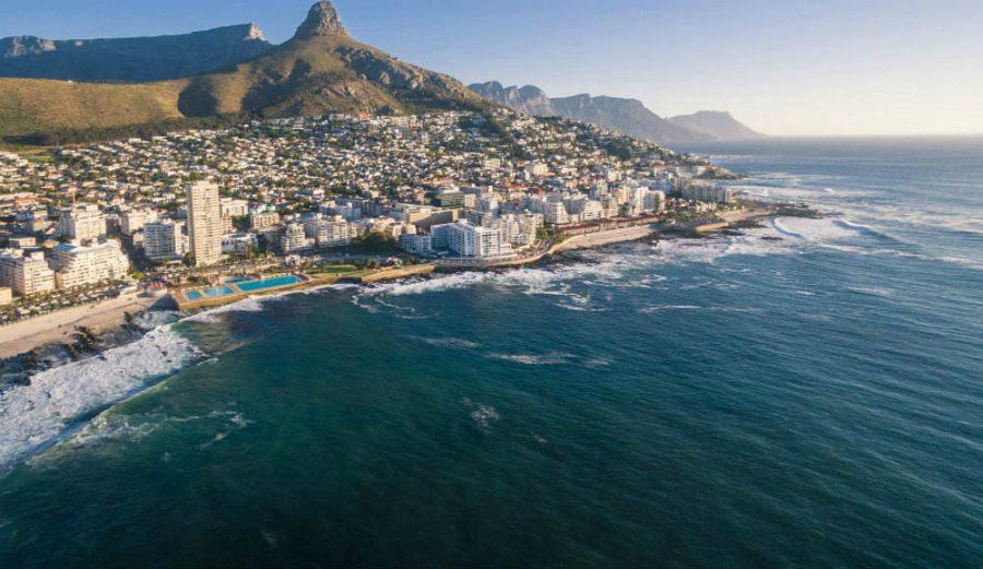 Web stranica za južnoafričke muslimane