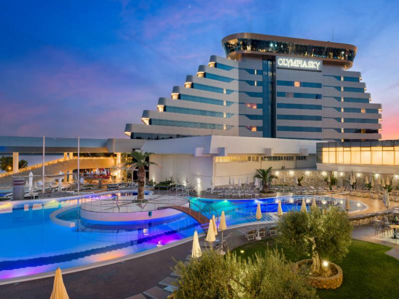 Olympia Casino